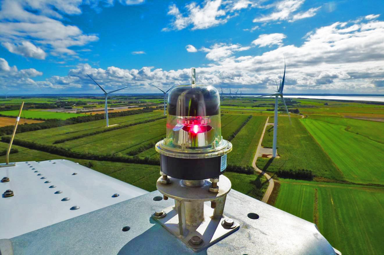 Due Diligence on Thorup Sletten wind farm