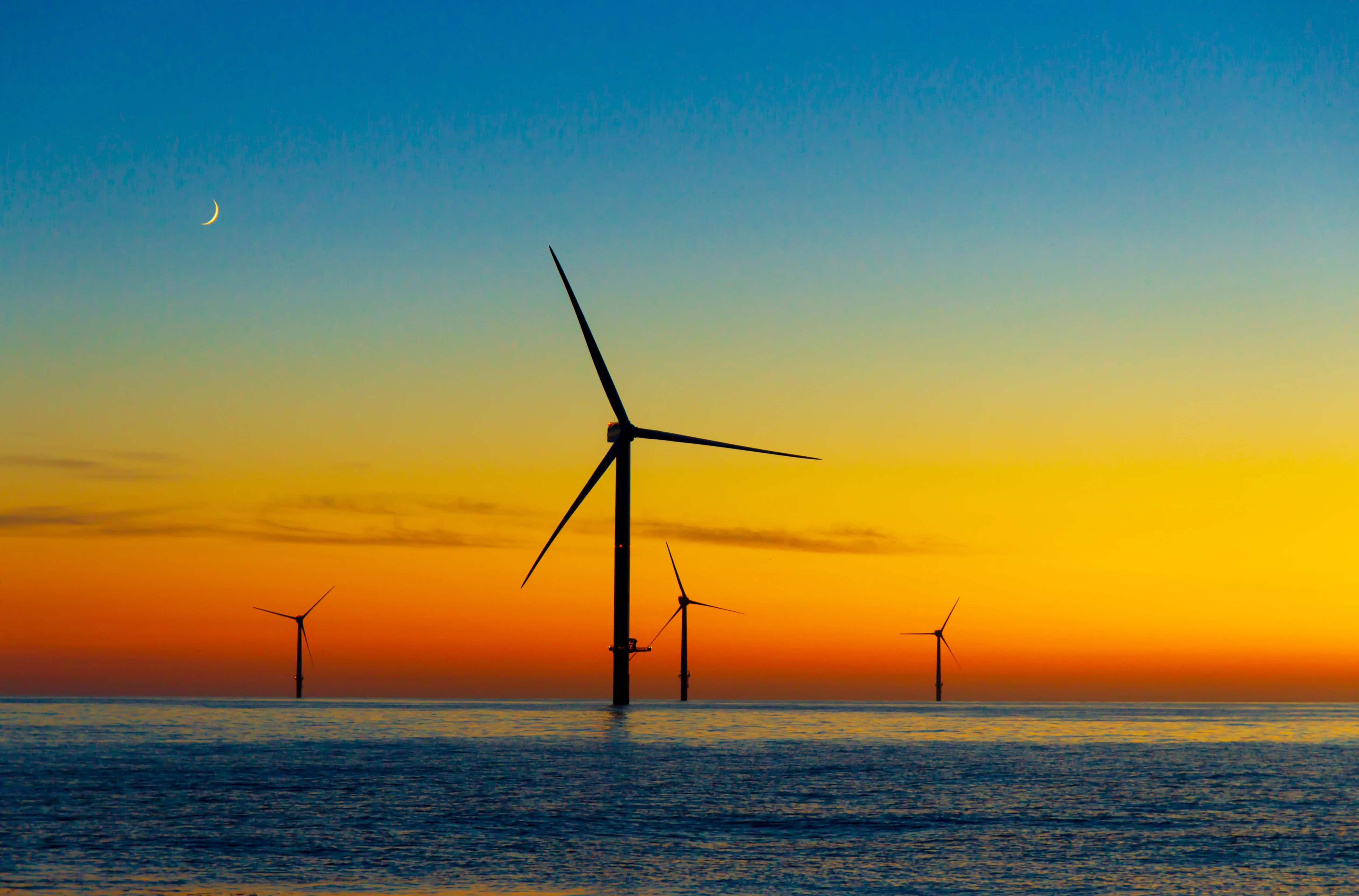 K2 Management appointed as owner's engineer on US Wind's MarWin offshore wind project