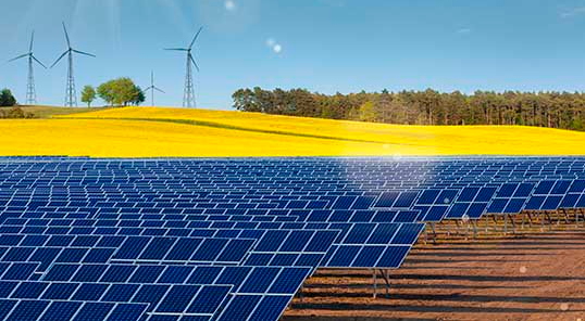What impacts could you face by shifting solar lifetime from 25 to 35 years?